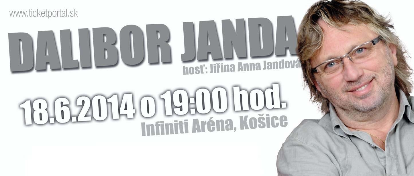 Dalibor JANDA & Prototyp