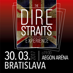DIRE STRAITS EXPERIENCE 03/2017