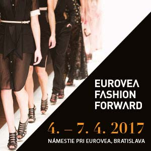 EUROVEA FASHION FORWARD 2017