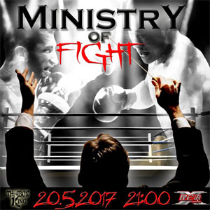 Ministry of Fight 05/2017