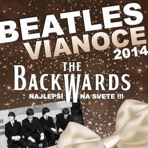BEATLES VIANOCE 12/2014