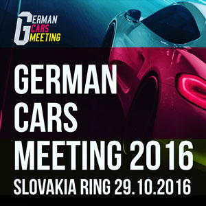 german cars meeting 10/2016