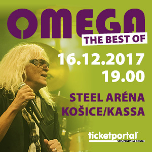 THE BEST OF OMEGA 2017
