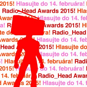 RADIO HEAD AWARDS 03/2016