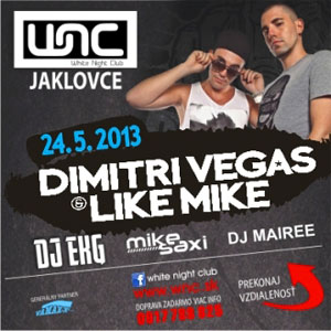 Dimitri Vegas & Like Mike_300x300