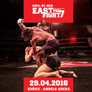 EAST PRO FIGHT 7