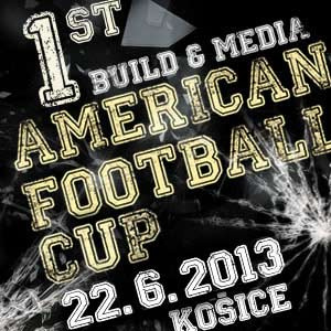 1st Build & Media American Football Cup_300x300