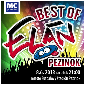 ELÁN Best of