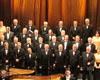 Vianočný koncert Speváckeho zboru mesta Bratislavy
