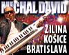 MICHAL DAVID TOUR 2014