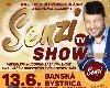 SENZI TV SHOW 2016 - TELEVÍZIA SENZI