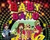 Babyband - Projekt Fíha Tralala na Festivale Lumen