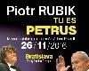 Piotr RUBIK - Tu es PETRUS