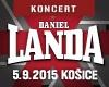 DANIEL LANDA - ŽITO TOUR