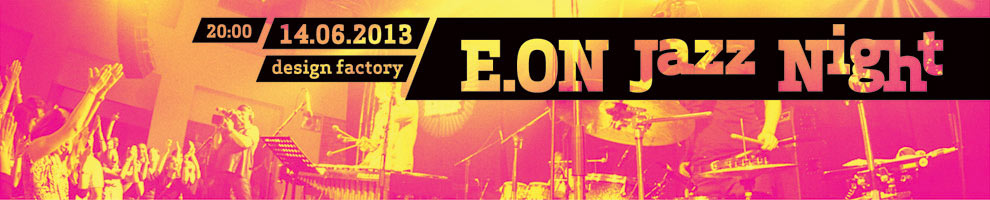 E.ON Jazz Night 2013