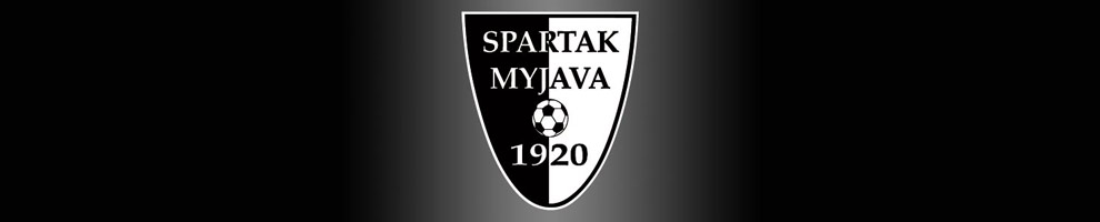 SPARTAK MYJAVA