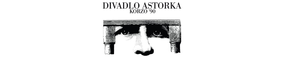 Divadlo Astorka Korzo90 