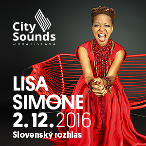 LISA SIMONE - USA 12/2016