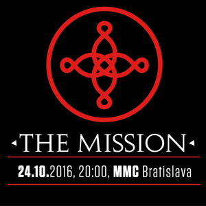 THE MISSION 10/2016