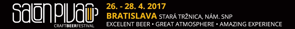 CRAFT BEER FESTIVAL 04/2017