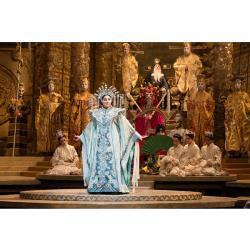 MET: Tosca (Giacomo Puccini)