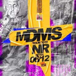 MDMS TOUR 2019 NITRA