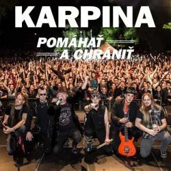 Karpina, support:Revoltage