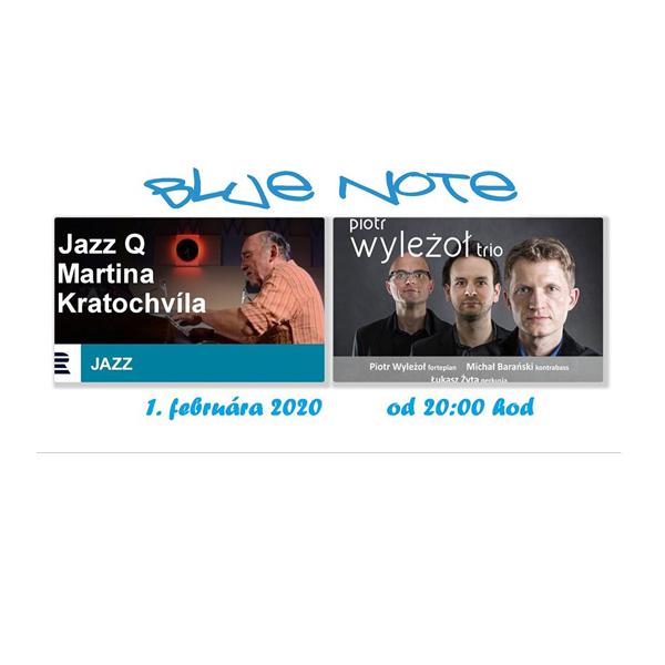 Piotr Wylezol Trio