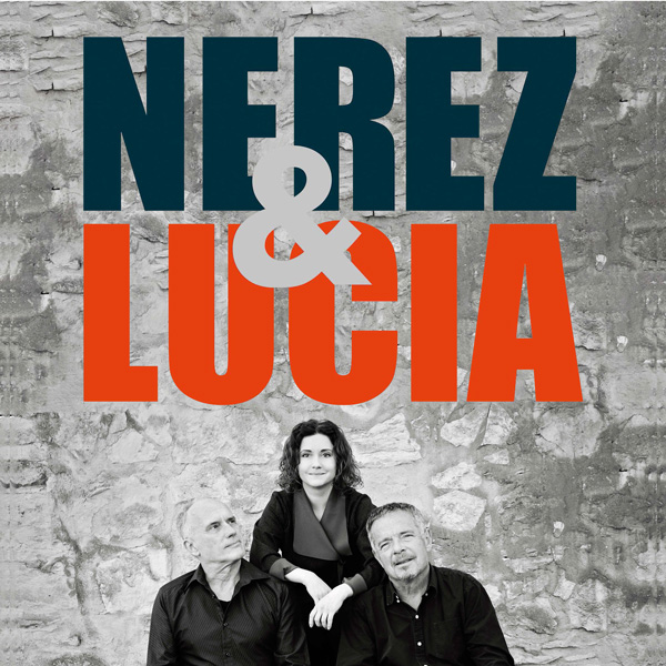 NEREZ & LUCIA | 13.10.2021 - streda Ateliér Babylon, Bratislava
