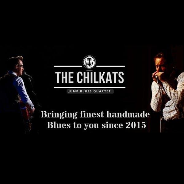The Chilkats (Jump blues/swing)