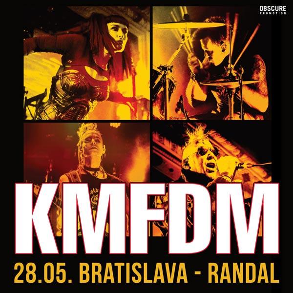 KMFDM (GER)