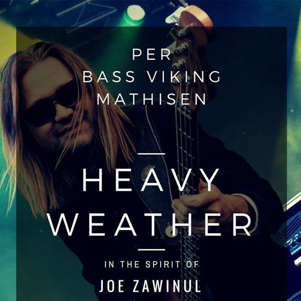 Per Bass Viking Mathisen
