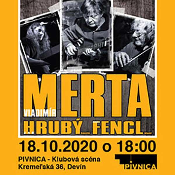 MERTA + HRUBY + FENCL