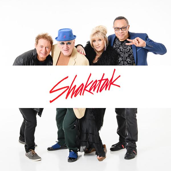 SHAKATAK GES CLUB