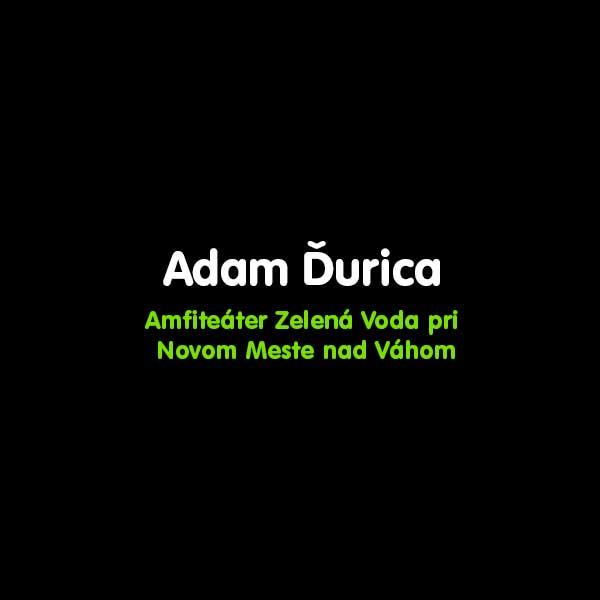 Adam Ďurica