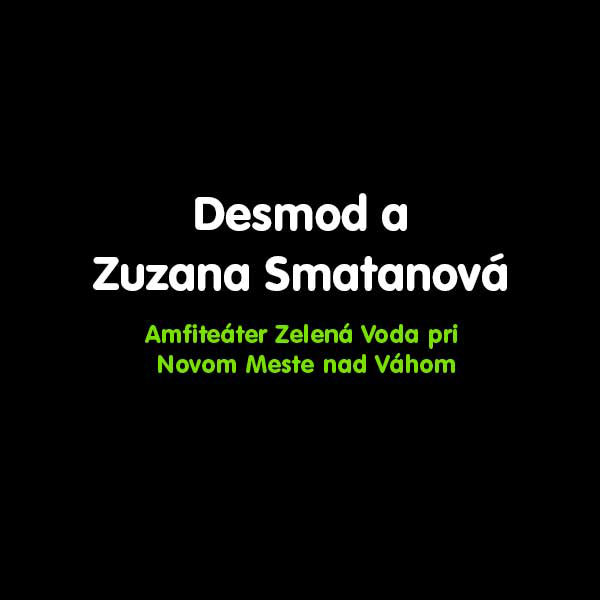 DESMOD A ZUZANA SMATANOVÁ