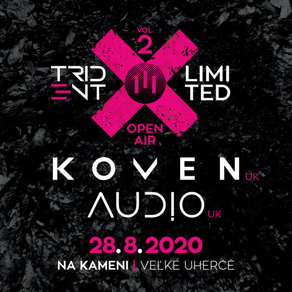 TRIDENT LIMITED OPEN AIR vol.2