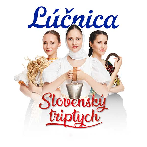 LÚČNICA: Slovenský triptych