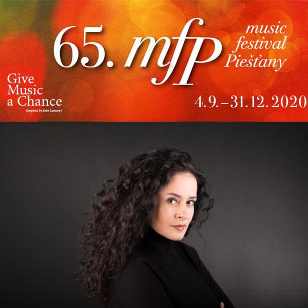 65. mfP -  Slávnostný novoročný koncert