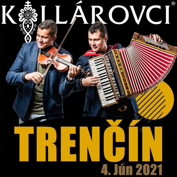 Kollárovci- Vlasy čierne | 04.06.2021 - piatok Piano Club, Trenčín