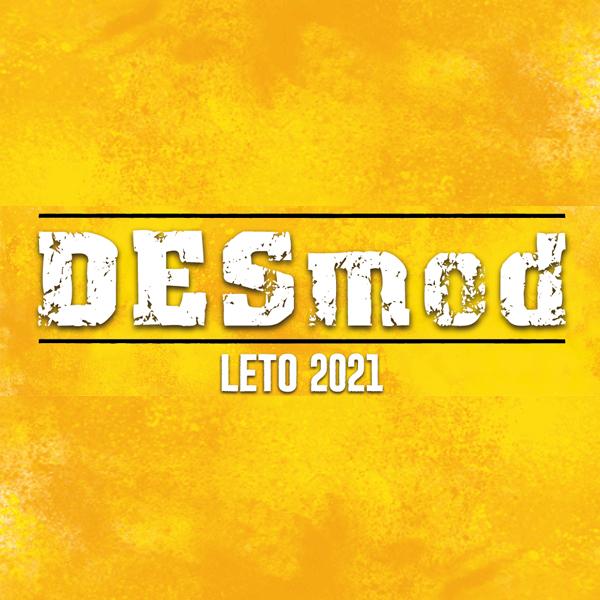 DESMOD LETO 2021 | 30.07.2021 - piatok Amfiteáter Banská Štiavnica