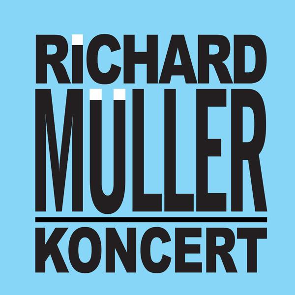 Koncert Richard Müller | 04.08.2021 - streda Zichyho kaštieľ, Divín