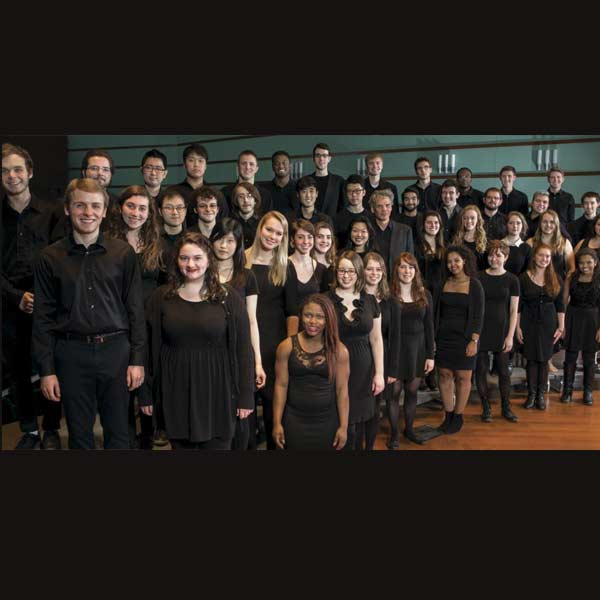 GRINNELL SINGERS, USA