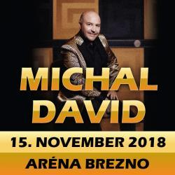 Michal David Brezno 2018