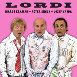 Lordi / Banská Bystrica