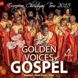 The Golden Voices of Gospel / New York, USA/