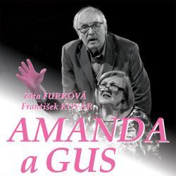 Kathleen Clark - Amanda a Gus