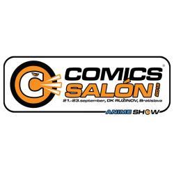 Comics Salón 2018