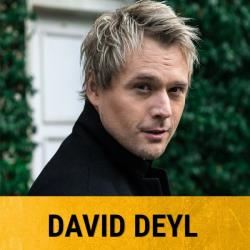 DAVID DEYL A DOPROVOD recitálové vianočné turné