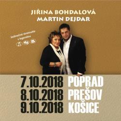 J. Bohdalová a M. Dejdar – Od A po Z s  Jiřinou
